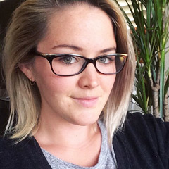 Kirsten Powell